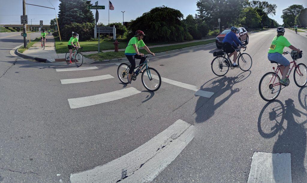Riders 1