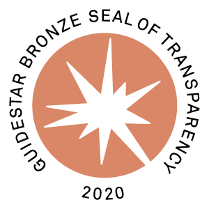 Guidestar Bronze Seal of Approval